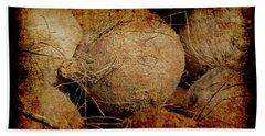 Renaissance Coconut Beach Sheet