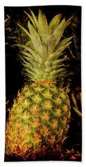 Renaissance Pineapple Beach Sheet