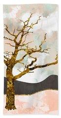 Resolute Beach Towel by Katherine Smit