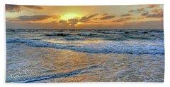 Restless Beach Sheet