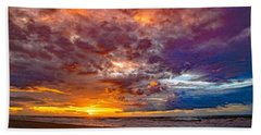 Revelation Beach Sheet
