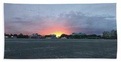 Revere Beach Sunset Beach Sheet