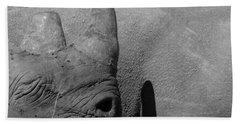 Rhinos Beach Sheet