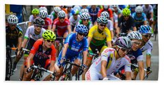 Richmond 2015 Beach Sheet