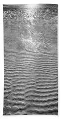 Rippled Light Beach Sheet
