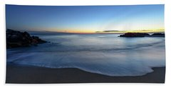 Riptide Beach Towel