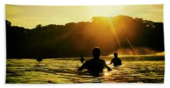 Rise And Shine Beach Sheet