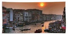Riva Del Ferro. Venezia Beach Sheet