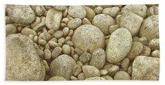 River Carpet Beach Towel