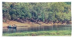River Crossing Beach Sheet