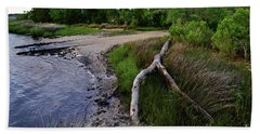 River Road Park Driftwood Beach Sheet