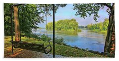 River View 4136 Beach Towel