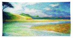 Rivermouth Beach Sheet