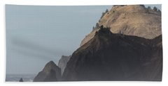 Road's End Beach Towel