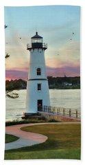 Rock Island Sunset Beach Sheet