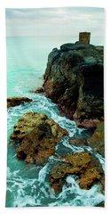 Rocky Landing Beach Sheet