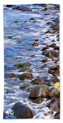Rocky Shores Beach Sheet