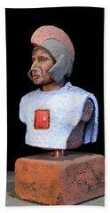 Roman Legionaire - Warrior - Ancient Rome - Roemer - Romeinen - Antichi Romani - Romains - Romarere  Beach Sheet