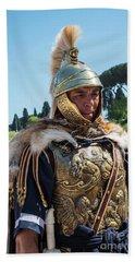 Roman Legion Pride Beach Sheet