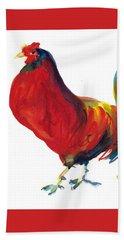 Rooster - Little Napoleon Beach Sheet