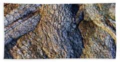 Beach Towel featuring the photograph Root Waves by Glenn McCarthy Art and Photography