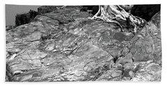 Rootflow Beach Towel