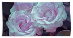 Rose 118 Beach Towel