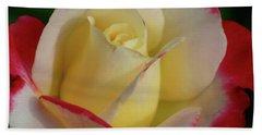 Rose 3913 Beach Towel