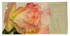 Rose 5166 Beach Sheet