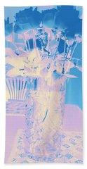 Roses #12 Beach Sheet