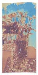 Roses #13 Beach Sheet
