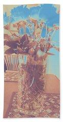 Roses #13 Beach Towel