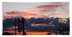 Rossington Sunset Beach Sheet