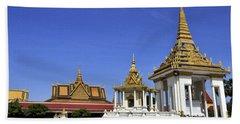 Roy Palace Cambodia 10 Beach Sheet