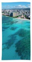 Royal Hawaiian Hotel, Waikiki Beach Towel