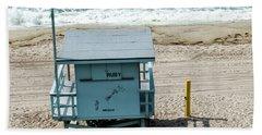 Ruby Beach Sheet