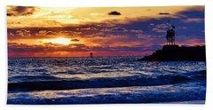 Rudee's Beauty Beach Sheet