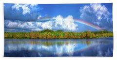 Rue's Rainbow Beach Sheet