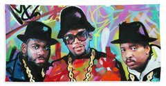 Run Dmc Beach Sheet