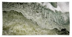 Rushing Water Beach Sheet