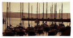 Russet Harbour Beach Sheet