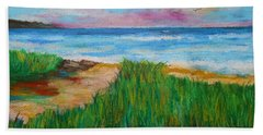 Russland Beach / Sweden Beach Towel