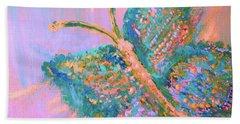 Ryans Butterfly Beach Sheet