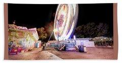 Sacramento State Fair- Beach Sheet