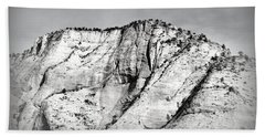 Sacred Mountain Beach Towel