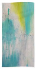 Sail Away Beach Towel by Gallery Messina