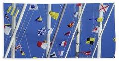 Sailing, General Beach Towel