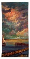 Sailing Beach Sheet
