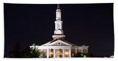 Saint Andrew United Methodist Church Beach Sheet