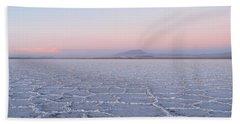 Salar De Uyuni No. 3-1 Beach Sheet